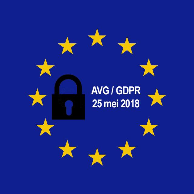 Algemene verordening gegevensbescherming (AVG)